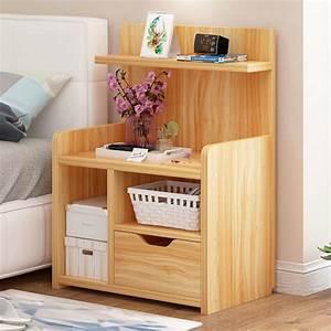 Minimalist, Modern, Nightstand, Bedroom, Bedside, Cabinet, Nordic, Storage, Cabinet, Bedside, Small