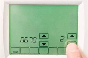 Honeywell Programmable Thermostat Instructions Rth230b