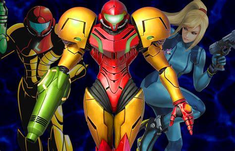 The Metroid Series Turns 30 - Gameranx