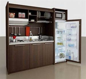 Wall Unit 100mm Space Kitchen