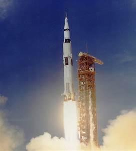 Armand's Rancho Del Cielo: Apollo 11 Rocket Engine Part ...