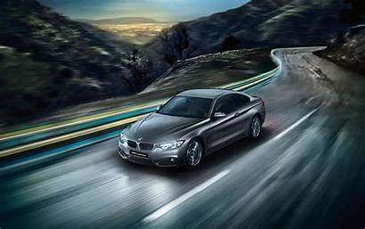 Bmw F32 Coupe Series 435i Movement Road