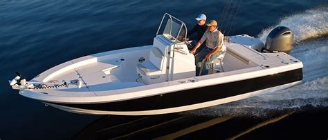 Flats Boats Brands by Bay Boats Or Flats Boat Buyers Guide Discover Boating
