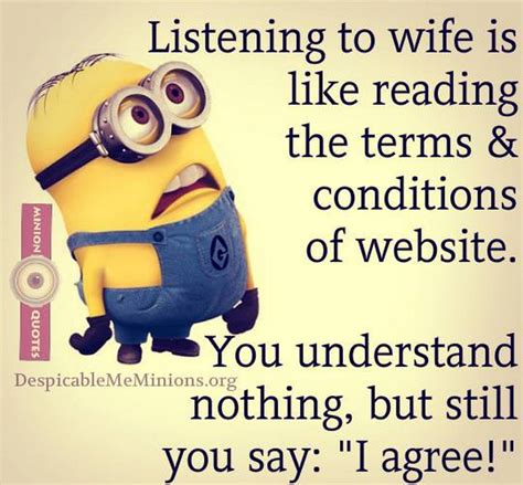 funny marriage quotes      tie  knot
