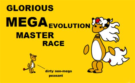 Pc Master Race Memes - glorius mega ampharos master race the glorious pc gaming master race know your meme