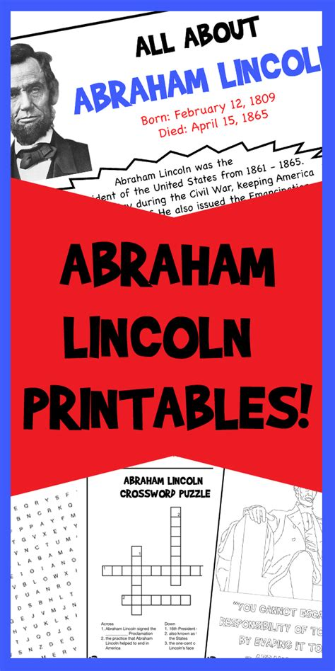 Thanksgiving Classroom Printables