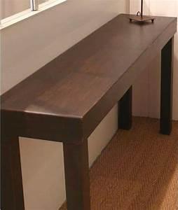 Console En Fer Forgé : table console en fer forge ~ Teatrodelosmanantiales.com Idées de Décoration