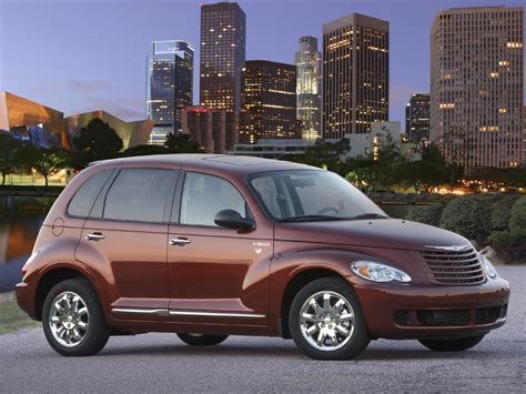 Chrysler Pt Cruiser Lowrider Pictures