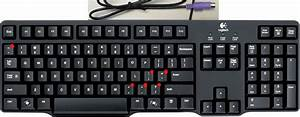 terminology - What is the name for these keys on a ...