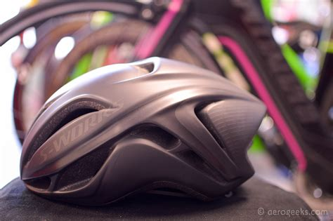 Specialized Evade Final Thoughts Aerogeeks
