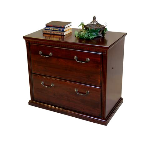 2 drawer lateral file cabinet 2 drawer lateral office file cabinet wooden ebay