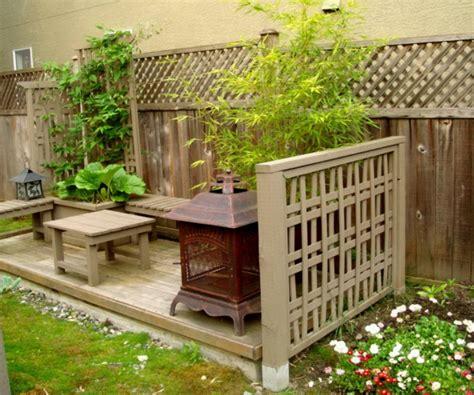 Gartenideen Kleiner Garten by 1001 Gartenideen F 252 R Kleine G 228 Rten Tolle Designvorschl 228 Ge
