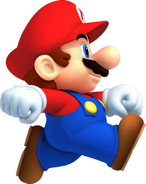 New Super Mario Bros 2 Art Nintendo Everything