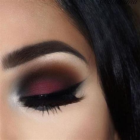 fascinating fall makeup ideas   autumn highpe