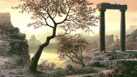 Fantasy Wallpaper HD   PixelsTalk.Net