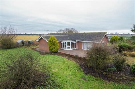 Claxey Bank, Friskney, Boston, Lincolnshire 4 Bed Detached