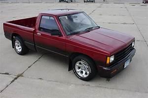 1989 Chevrolet S10 For Sale Mankato  Minnesota