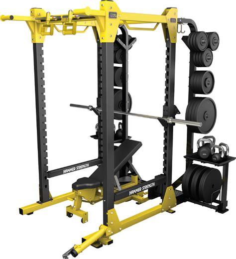 power rack life fitness