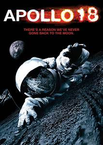 Review: Apollo 18 DVD « Sci-Fi Storm