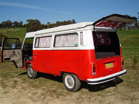 rvs volkswagen kombi campervan   sale  owner