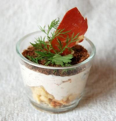 cours de cuisine bayonne tiramisu d 39 été au jambon de bayonne cours de cuisine en