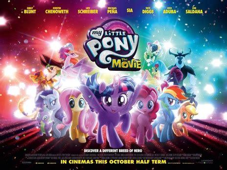 empire cinemas film synopsis   pony
