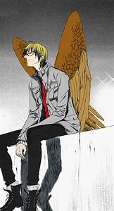 (Maximum Ride) Iggy x reader by Kanaichi on DeviantArt
