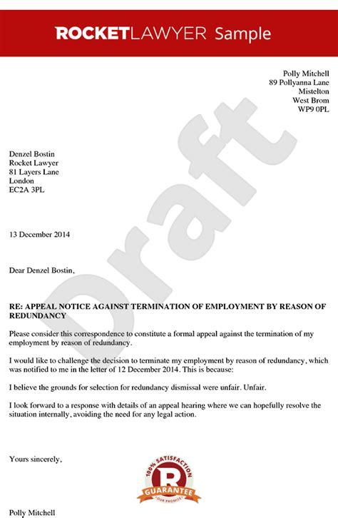 write  appeal letter appeal letter