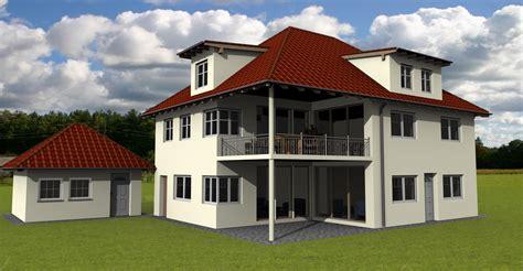 haus umbauen planen flachdach planen software zur flachdachplanung cadvilla