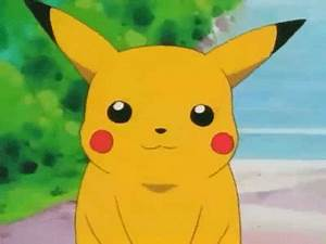 The gallery for --> Pokemon Pikachu Thunderbolt