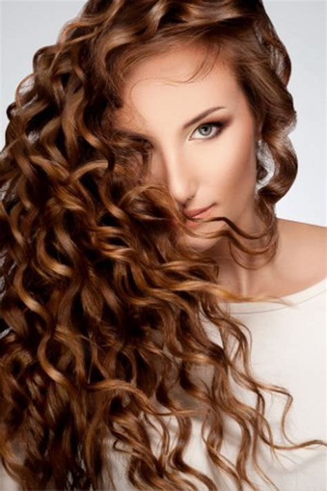 permanente cheveux
