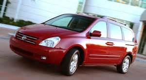 Kia Sedona 2006 Review by 2006 Kia Sedona Specifications Car Specs Auto123