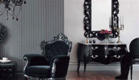 zoom sur la decoration baroque blog decoration maison