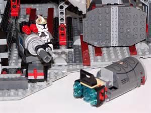 LEGO Star Wars Republic Attack Cruiser