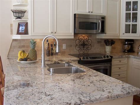 crema pearl granite countertops renovate