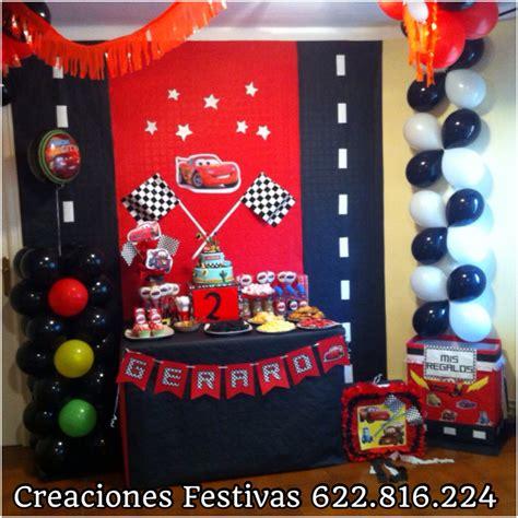 decoracion de fiestas infantiles de cars muy ameno fiestas infantiles decoraci 243 n cars