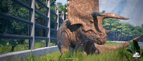 All The Dinosaurs Revealed In Jurassic World Evolution So