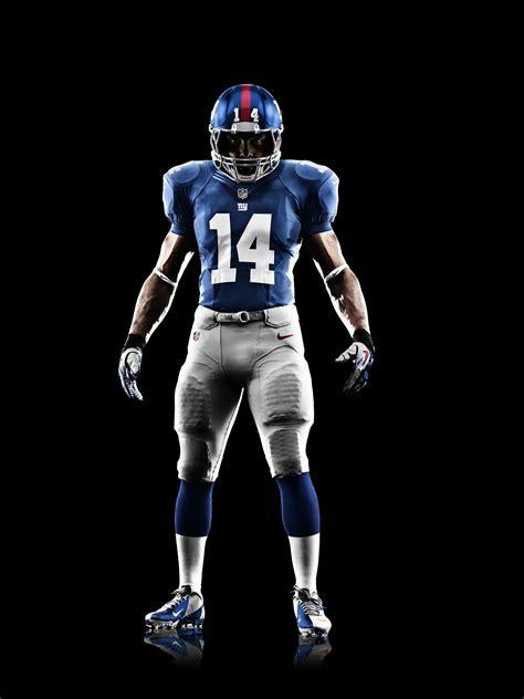 york giants  nike football uniform nike news