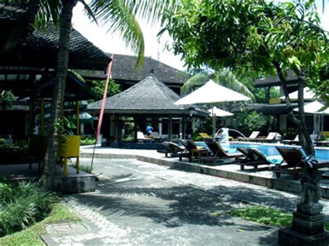 Malaysia Airlines Bali Legian Paradiso Free And Easy