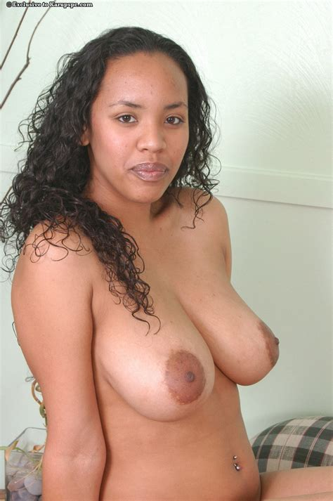 Amateur Ebony Teen Creaming