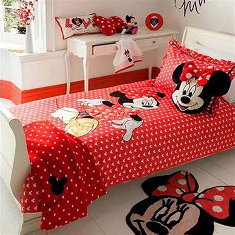 Mickey And Minnie Mouse Bedroom Curtains by Mickey Minnie Mouse Bedrooms Lushzone
