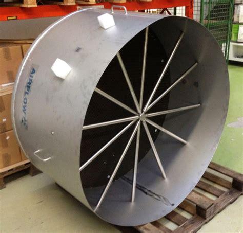 airflow lufttechnik gmbh individuelles messger 228 t f 252 r entrauchungskamine tab das fachmedium der tga branche