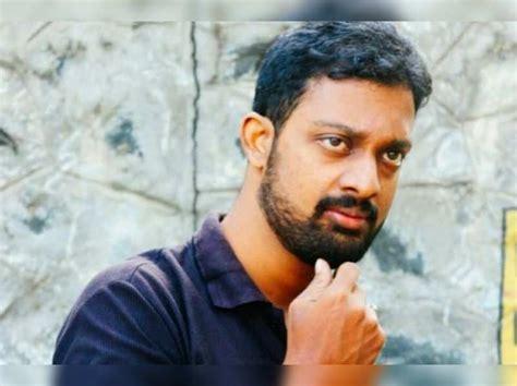 Gadam Kishan plays a negative role in his next film, Pagai ...