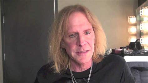 tom hamilton  aerosmith shares  rock scene youtube