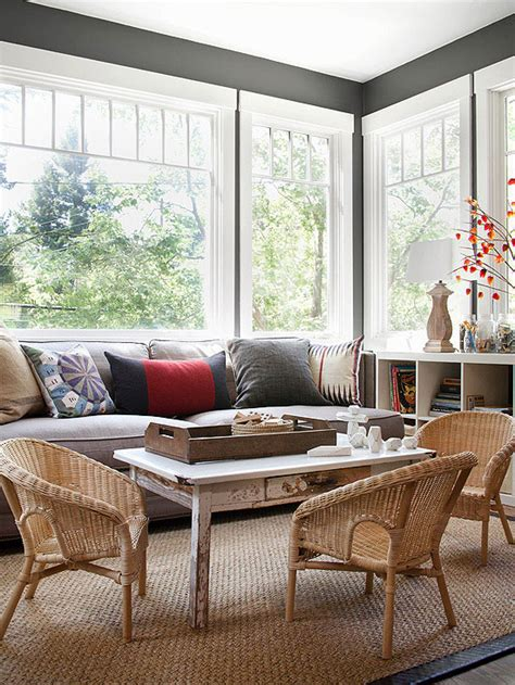 Decorating Ideas For Living Room by 35 Attractive Living Room Design Ideas Decoration