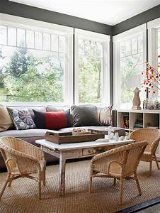 35, Attractive, Living, Room, Design, Ideas