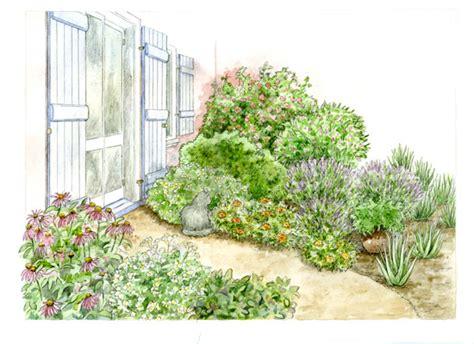 alf img showing gt medicinal herb garden design
