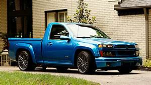2004 Chevrolet Colorado Pickup