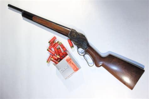 chiappa arms 1887 lever shotgun shotguns guns lever guns ammo