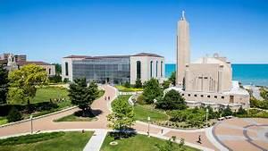   Summer Sessions: Loyola University Chicago